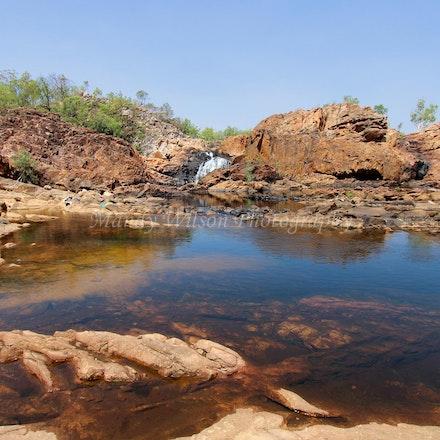 Edith Falls - NT