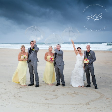Wedding Photography - Full Day Coverage from $2500 - Click to see more of our Wedding portfolio.