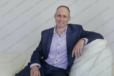 Phil - Corporate Head Shots