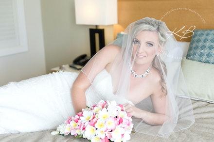 Mantra on Salt Beach Wedding - Beautiful beach wedding in NSW at the picturesque Salt Beach.