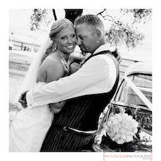 McDonald Wedding (2012) - Mr & Mrs Troy & Rebecca McDonald. Ceremony : Castlereigh Hall. Photos : Castlereigh Hall. Reception : Castlereigh Hall.