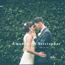 Paton Wedding (2017)