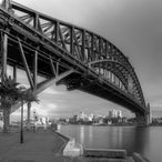 Black and White - A selection of fine art photographs in Black and White format