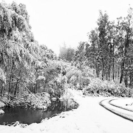 sml Snow Sawmill VIC