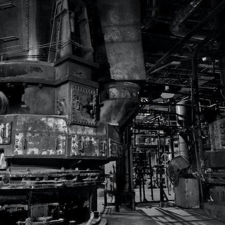 Coal Pulveriser