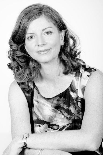 5 - Corporate head shot for Rachel Murray (Interior Decorator)