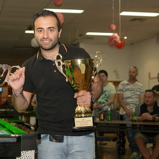 8 Ball Tournaments - Geelong, Albury, National Titles.. If it is 8 ball, it is in here!