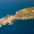 Cape Schank Aerials - Aerial views of Cape Shank Lighhouse