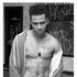 AO202911 - Signed Male Fashion Photo Art by Jayce Mirada