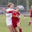 2014 AHS Girls' Soccer