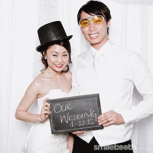 ALAN + AMY WEDDING at The Grand Ballroom - The Grand Ballroom   SA