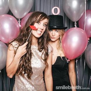 Elizabeth's 21ts Birthday Smilebooth - Adelaide   SA