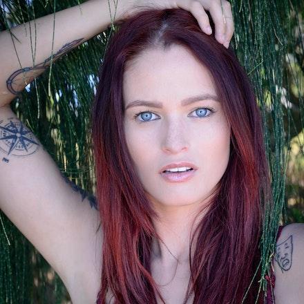 Penny Higginbotham Shoot - Model/Actpr - @pengusta