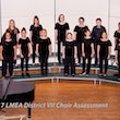 D7 Choirs - Pictures from the LMEA District 7 Chorus Assessment at Central Lafourche High School. This gallery will expire on July