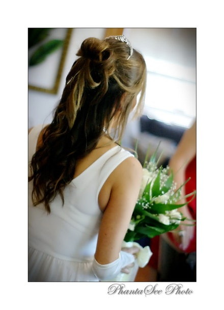Weddings - A selection of wedding photography taken by Dejan of Phantasee Photo