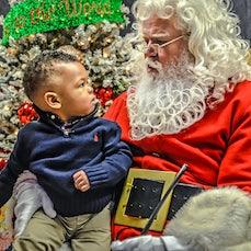 Santa 2016 - Charvette