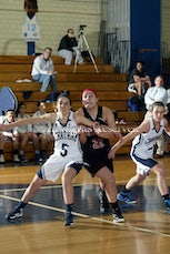 03-06-15 GBB West Essex @ Chatham
