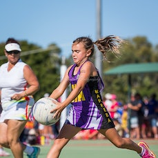 2017 Mareeba State Age Teams - Images from the 2017 Nissan Qld State Age Netball Championships hosted by Pine Rivers Netball Association