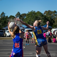 2017 Townsville State Age Teams - Images from the 2017 Nissan Qld State Age Netball Championships hosted by Pine Rivers Netball Association