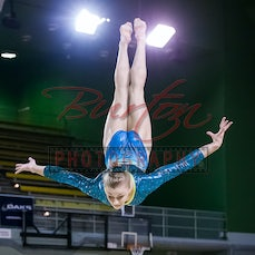 Session 6 2018 Gymnastics Queensland Senior State Championships - General photos from Session 6, 20/4/2018 of the 2018 Gymnastics Queensland Senior State...