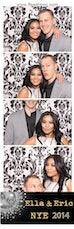 Ella & Eric NYE