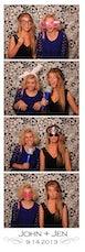 Jen & John - wedding