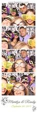 Maritza & Randy - wedding