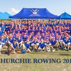 ACGS Rowing Group 2015
