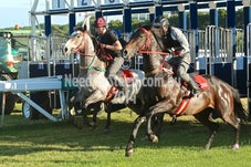 28 NOV RANDWICK JUMP OUTS AND TRACK WORK