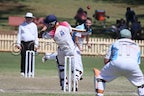 1st Grade GF 24-3-2013 - Mid North Coast Cricket 1st Grade Grand Final Oxley Oval 24-3-2013