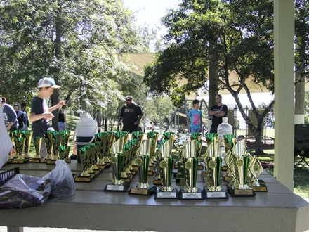 Mt Tarampa LAC - Trophy Day May 2015