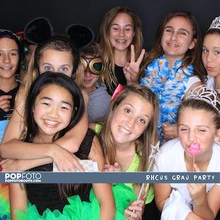 RHCDS Grad Party 2015