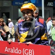 Melbourne Cup Parade 3 11 14