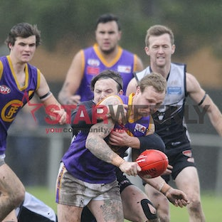 EDFL prelim final: Roxburgh Park v Jacana - Pictures by Shawn Smits.