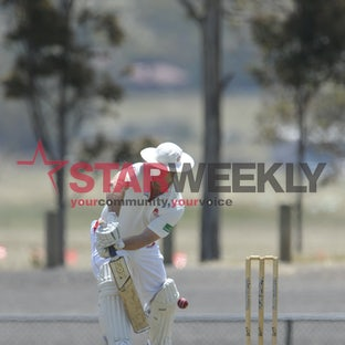 VSDCA, Melton vs Mt Waverley - VSDCA, Melton vs Mt Waverley. Pictures Damian Visentini