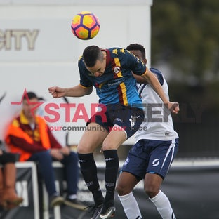 FFV, Altona City vs Diamond Valley United - FFV, Altona City vs Diamond Valley United. Pictures Damjan Janevski