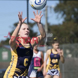 RDNL, under-19 grand final, Rupertswood vs Macedon - RDNL, under-19 grand final, Rupertswood vs Macedon . Pictures Shawn Smits