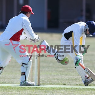 GDCA, McIntyre Cup, Sunbury United vs Gisborne - GDCA, McIntyre Cup, Sunbury United vs Gisborne. Pictures Mark Wilson