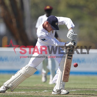 VTCA Deer Park vs Sunshine Heights - VTCA Deer Park vs Sunshine Heights. Pictures Damjan Janevski