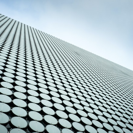 RMIT Design Hub - The stunning architecture of the RMIT Design Hub by Sean Godsell