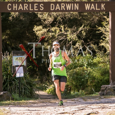 2018 - Wentworth Falls RACE 4 – Short Course