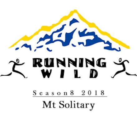 Running Wild - Season 8 Mt Solitary 2018
