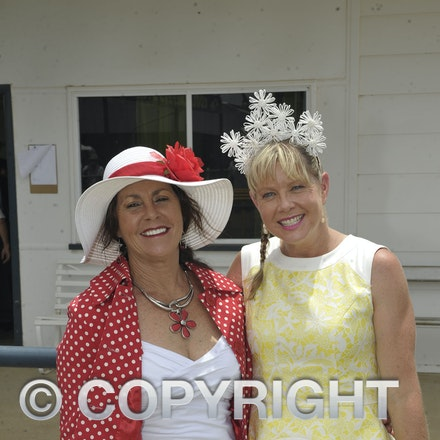 151103 Longreach Melbourne Cup Day Race Meet