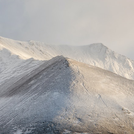 Blencathra edges