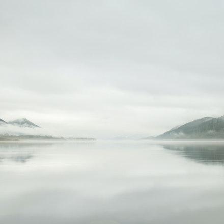Pastel mist