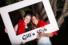 Gill's 50th