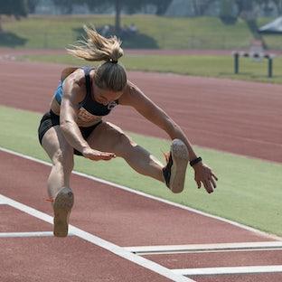 Triple Jump Women