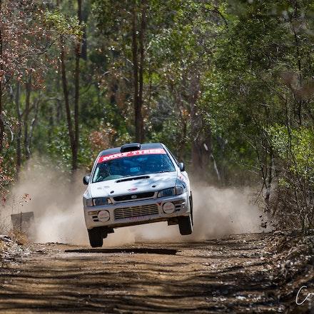 Stampfli Photography_P3 Benarkin Rally 2017-18